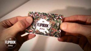 Flipbook vidéo