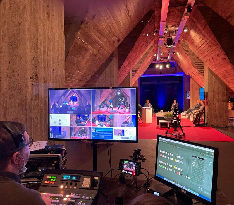 Salles des tremies enregistrement webinaire zoom