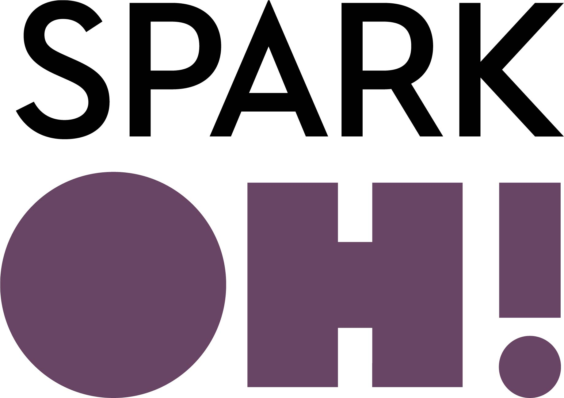 Logo SPARKOH